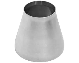 Best Quality Buttweld ASME B 16.9 Reducer