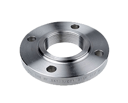 Best Quality ASME 16.5 threaded flanges