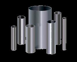 Best Quality Titanium pipes tubes