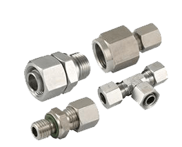 Best Quality Tube Fittings